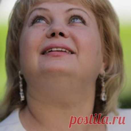 Лариса Асламазова