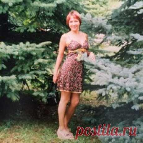 Таня Пакканен