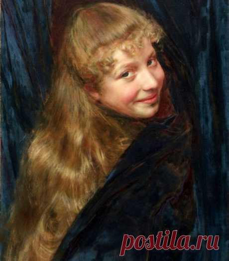 Gaetano Bellei ~ Academic painter — Итальянский академический художник.