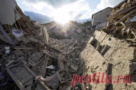 По данным перестраховочной компании Swiss Re, природные и техногенные катастрофы в течение 2016 года унесли жизни более десяти тысяч человек привели к финансовым потерям на общую сумму 158 млрд долларов.