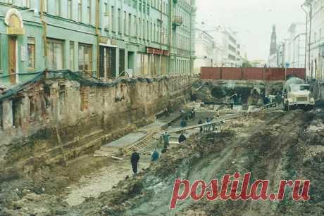 Тайна «засыпанных городов» | МИР ИСТОРИИ | Яндекс Дзен
