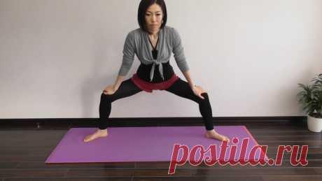 Все гениальное просто: японский метод для стройной талии и здоровой спины
