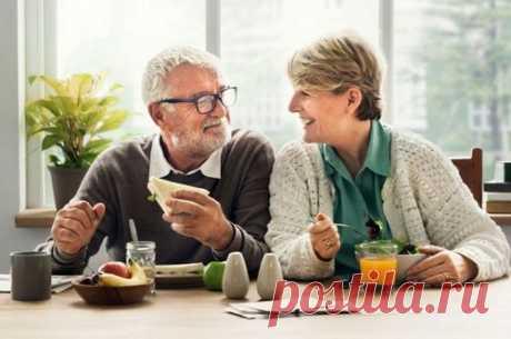 «Щи да каша – пища наша» – супы и каши, которые лучше не есть после 60 Все знают, что избыточный вес или чрезмерное похудение в возрасте за 60 это существенный фактор риска для развития многих заболеваний.