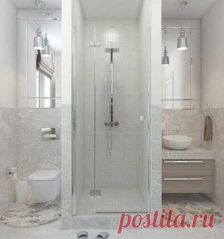 Интерьер ванной комнаты 2021-2022: новые тенденции оформления – Ванная комната