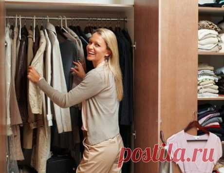 22 small cunnings facilitating care of clothes we Continue to share small secrets and house cunnings. Today we on the agenda have layfkhak facilitating care of clothes. 1. To relieve jeans of an unpleasant smell, put them on N...