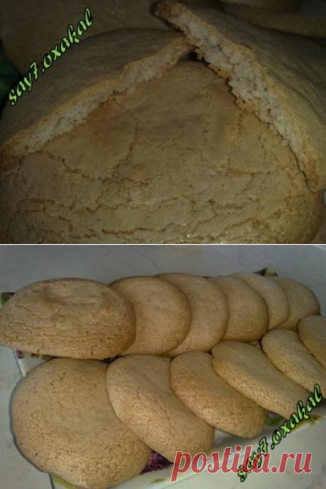Миндальное печенье/пирожное (по ГОСТу)