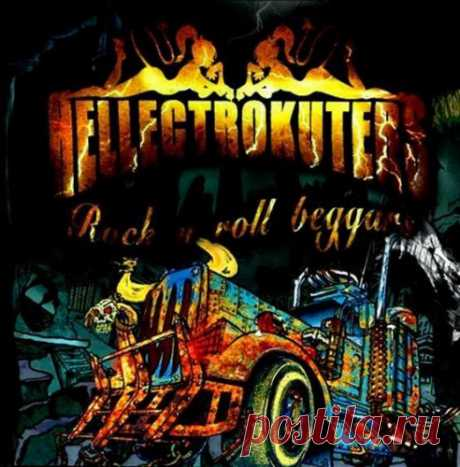 Hellectrokuters - Rock'n'Roll Beggars 2012