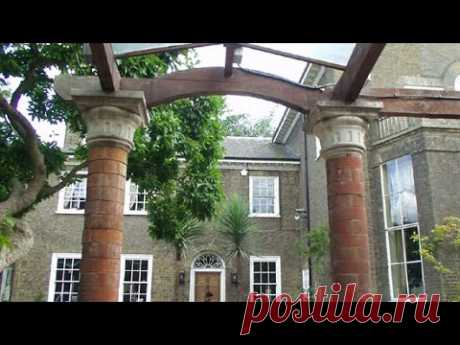 Freddie Mercury Garden Lodge Rare  With Interior Pictures 😳