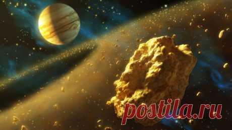 Малые тела Солнечной системы. Что такое кометы, метеоры и почему Плутон — больше не планета? | Мир вокруг нас