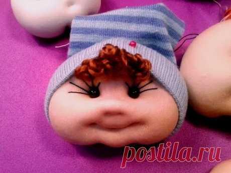 muñeco bebe soft sonriendo ,manualilolis, video- 17
