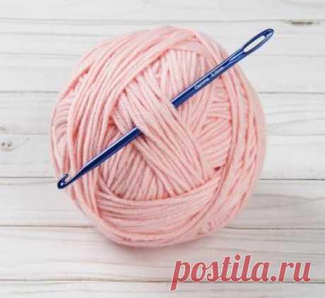 """Нукинг — универсальная техника для вязания - Блог интернет-магазина """"Мир Вышивки"""""""