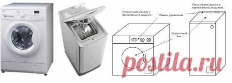 Мнение эксперта: какая стиральная машина лучше. Советы по выбору