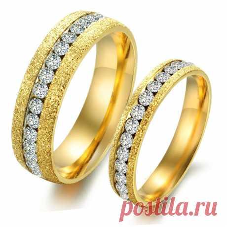 кольца