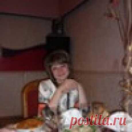 Светлана Варенова