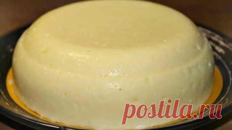 Готовлю огромную головку сыра за копейки