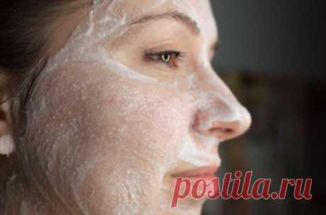 Маска из аспирина и меда для моментального эффекта лифтинга кожи