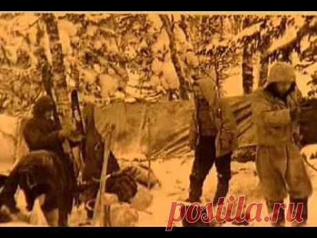 «Тайна Перевала Дятлова» - 7 серия - YouTube