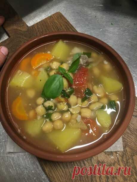 От вашего супа будут все в восторге, соседи сбегутся на аромат. | Еда изнутри. ЖЖ повара. | Яндекс Дзен