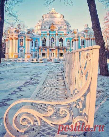 80 фотографий красивого осенне-зимнего Петербурга