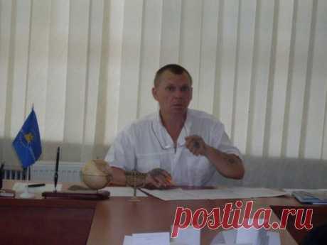 Николай Шрамко