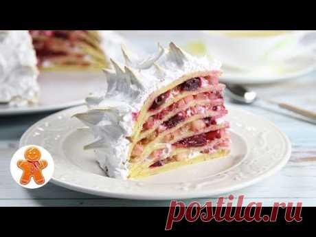 Шикарное Блюдо на Масленицу ✧ Украинский Соложеник
