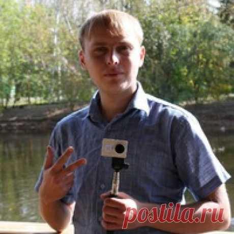 Влад Мошкин