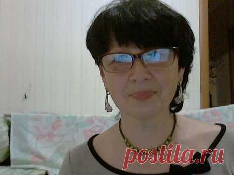 Nadezhda Gluzhetskaya