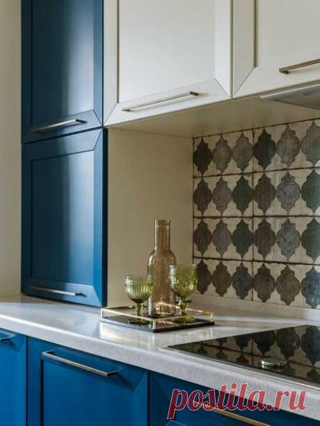 Советуют декораторы: 6 проверенных приемов в украшении кухни