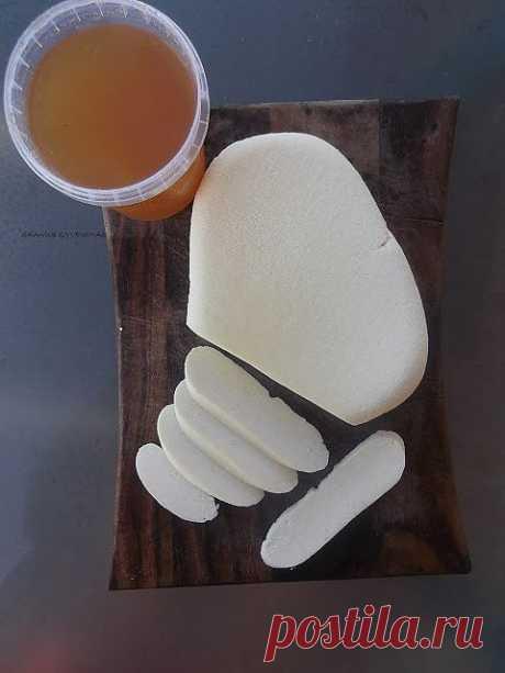 Литовский творожный сыр ( 2 рецепта).
