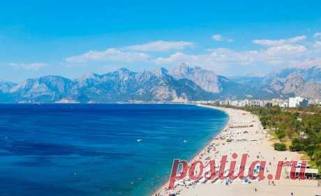 Самые дешевые страны для отдыха на море этим летом (без визы). | Путешествия и Туризм | Яндекс Дзен