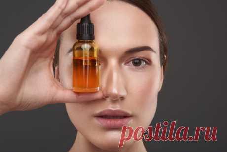 Что такое ретинол и какой эффект он оказывает на кожу?