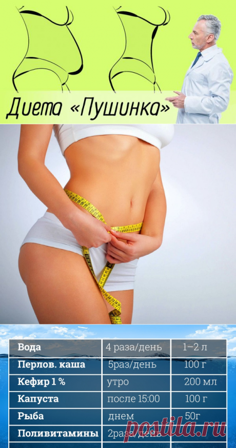 As quickly and easily to grow thin