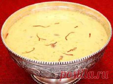 Индийские сладости. Кхир, Ладу и Модак