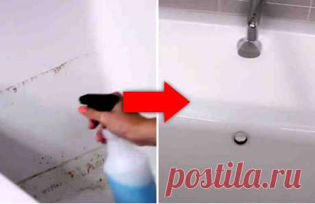 Ванна будет как новая через 30 минут   Ванна всегда должна бытьчистой и сверкающей, чтобы мыться в ней было приятно и безопасно. Но, к сожалению, уход за сантехникой — не самое простое и не самое приятное дело. И ванна постепенно покрыв…