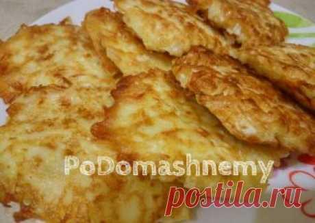 (1) Оладьи из капусты. Простой и вкусный рецепт - пошаговый рецепт с фото. Автор рецепта Podomashnemy . - Cookpad