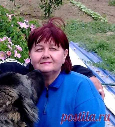 Natalya Pastuhova
