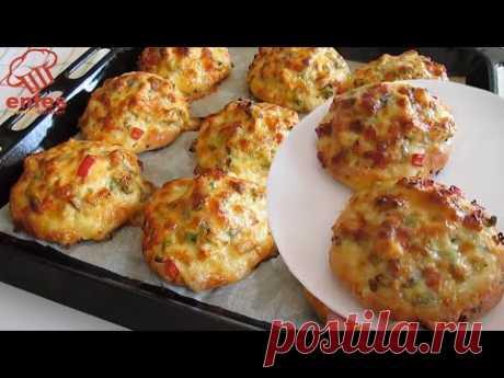 У тебя есть куриные грудки? Сделайте этот невероятно вкусный рецепт в духовке! Отлично