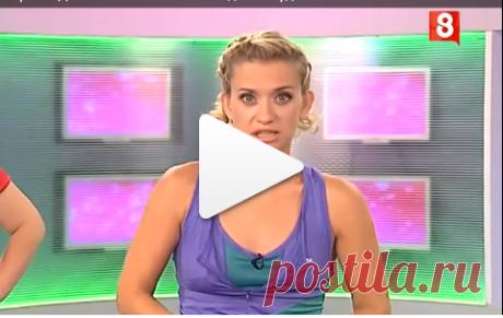 Вodyflex: Дыхательная гимнастика для похудения — 10