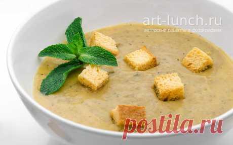 Турецкий суп-пюре из чечевицы пошаговый рецепт с фото