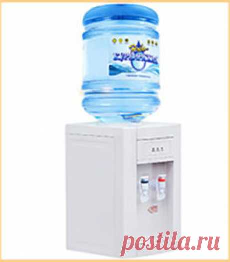 Кулер для воды необходимая техника для дома или нет