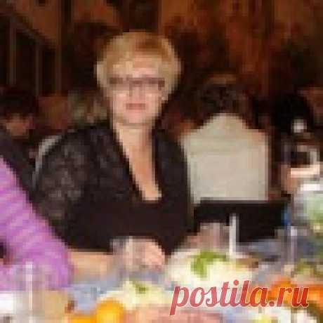Татьяна Шевченко