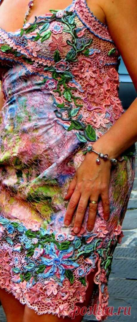 «937 best Pink And Green images on Pinterest Floral fashion, » — карточка пользователя 0lia k. в Яндекс.Коллекциях