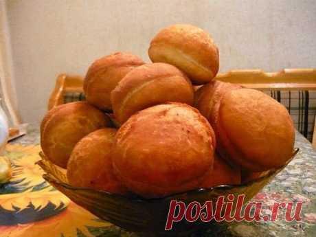 Cook Good - лучшие рецепты: Пончики вкуснющие!
