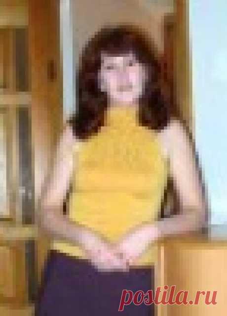 Татьяна Вельматкина
