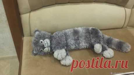 вязаные подушки коты крючком с описанием и схемами: 7 тыс изображений найдено в Яндекс.Картинках