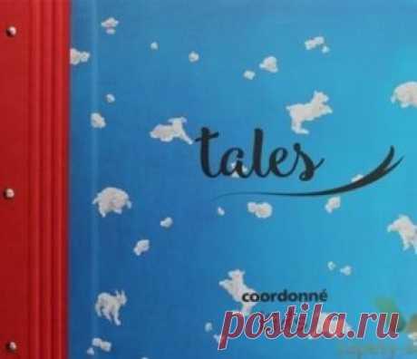 Обои для стен 6100066 Tales for kids Coordonne производитель Испания