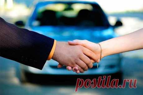 (69) Как правильно купить подержанный автомобиль, не «попав» при этом на деньги? - Ваганова Ирина Станиславовна, 13 августа 2019