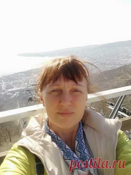 Екатерина Кроник