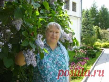 Софья Лютова