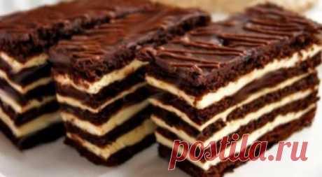 "La torta el \""Spartak\"""